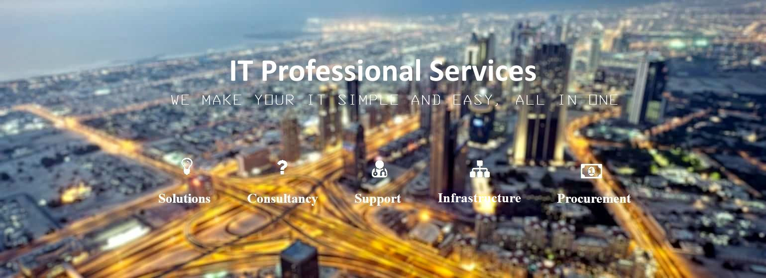OPS IT Professional Services